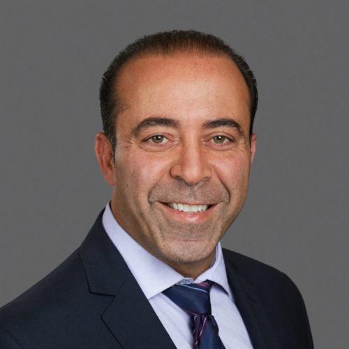 George Nukho