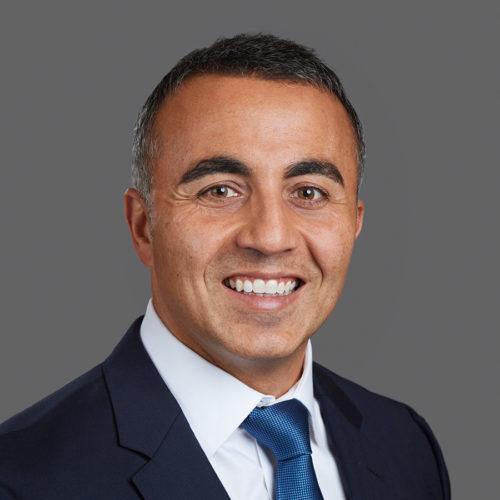Michael Nukho