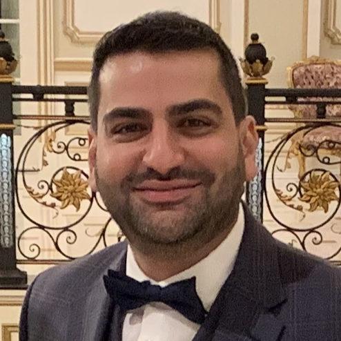 Fawzi Ibrahim